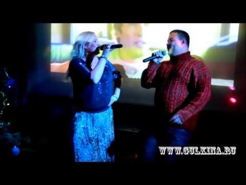 Наталия Гулькина и Кирилл Филамешин - Айвенго 2014 (Porterovision)