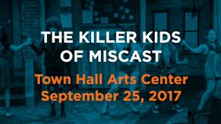 The Killer Kids are back at Miscast 2017 for Denver Actors Fund