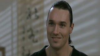 Terry Silver: Karate Kid 3