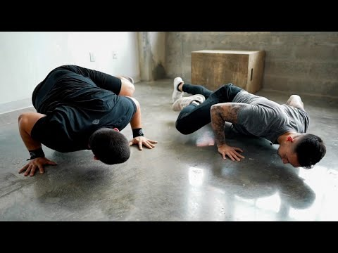 Get Ripped And Build Muscle From Home (Cardio Workout)