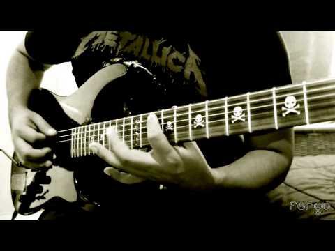 Testing ESP LTD KH 25 Guitar