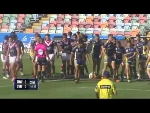 2014 UNDER 18S NATIONAL RUGBY LEAGUE GRAND FINAL