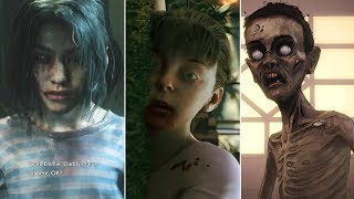 5  Most Heartbreaking Scenes of Kids Turning Into Zombies in Video Games