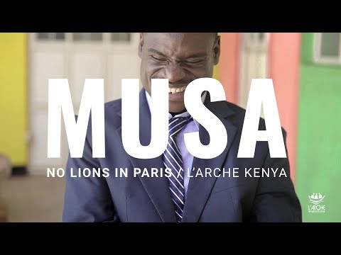 #AsIAm – No Lions in Paris (Episode 2, Kenya)