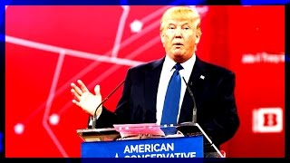 LIVE STREAM: President Donald Trump Speech at CPAC 2017 Trump Speaks Live CPAC Speech 2/24/2017