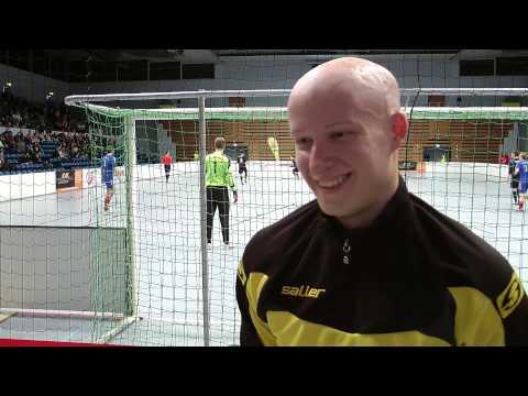 Ten Times mit Fabian Facklam (Meiendorfer SV) | ELBKICK.TV