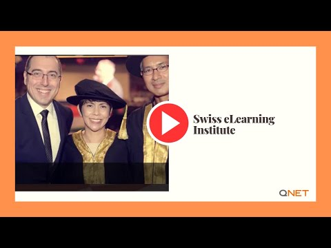 QNET Swiss eLearning Institute Story
