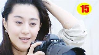 Phim Hình Sự Trung Quốc   Tiếng Nổ Vang Trời - Tập 15   Phim Bộ Trung Quốc Lồng Tiếng Hay Nhất