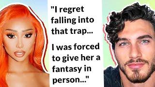 Nikita Dragun Ex Boyfriend Reveals
