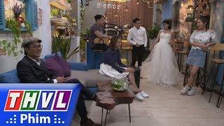 THVL | Bí mật quý ông - Tập 100[3]: Rủ nhau về quê ăn cưới và kết quả là...
