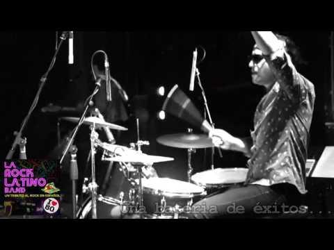 La Rock Latino Band (promocional)