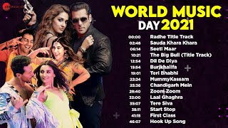 World Music Day Special Mix Best Songs Video HD