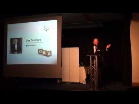 Ayrshire & Arran Tourism Gathering 2015 Part 2 - Guy Crawford, GlobalScot