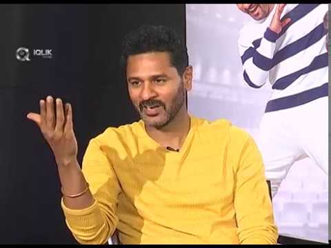 Lakshmi Movie Team Interview | Prabhu Deva