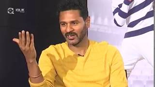 Lakshmi Movie Team Interview | Prabhu Deva