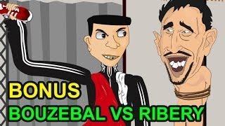 Hikayat Bouzebal Ribeirah et Bozbal