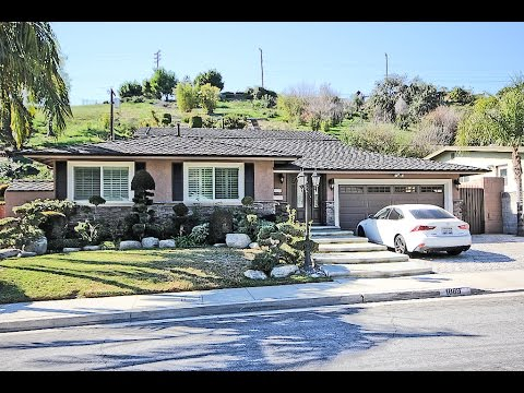 John Man Group Home for Sale: 1889 Lupine Ave, Monterey Park, CA 91755
