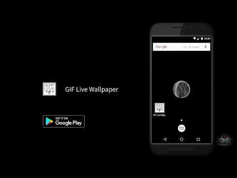 Gif Live Wallpaper Video