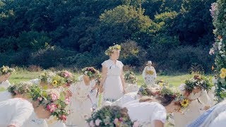 'Midsommar' Official Trailer (2019) | Florence Pugh, Jack Reynor, William Jackson Harper