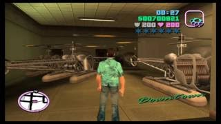 Grand Theft Auto: Vice City Godfather Criminal Rating Boost