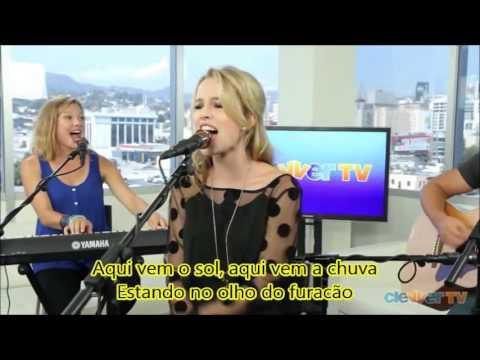 Baixar Bridgit Mendler - Hurricane (live) (tradução)