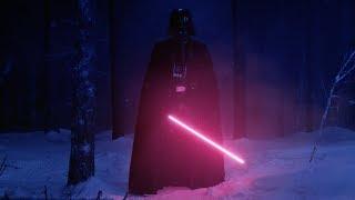 Vader VS Kylo Ren Trailer Exclusive - Star Wars Fan-Film Trailer
