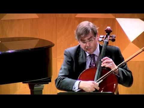 Valerius Ensemble speelt Alphonse Stallaert: Bestiaire (Deel 1)