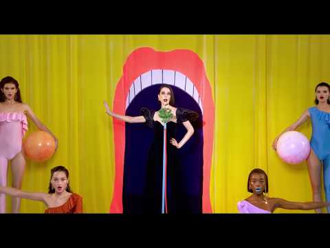 St. Vincent - New York (Official Video)