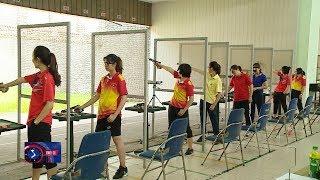SEA Games 30: Thể thao Việt Nam đặt mục tiêu vào tốp đầu