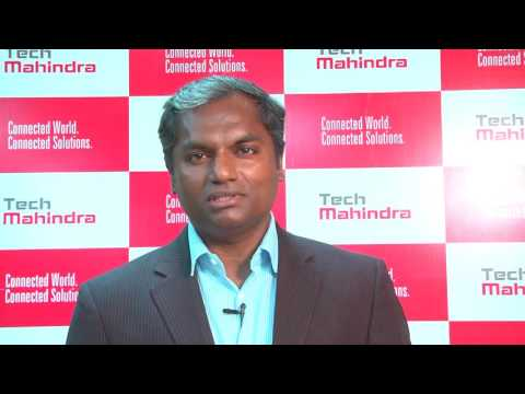 Tech Mahindra & Salesforce.com: Transforming business