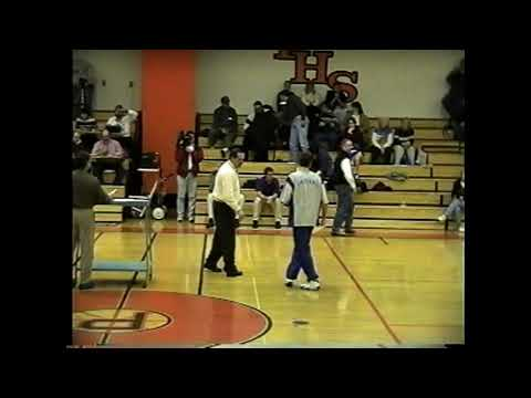 CVAC Basketball All Stars  2-28-02