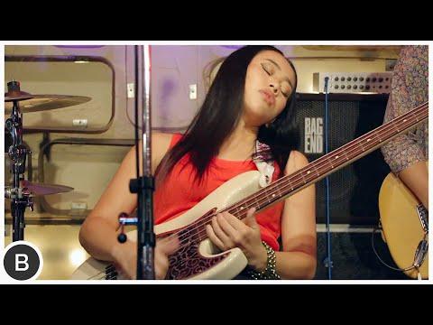 JUNA SERITA - The Princess of Funk
