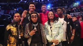 Bucks All-Access: Giannis Antetokounmpo All-Star Weekend 2018