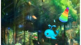 Relaxing music flash y