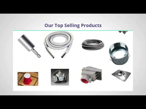 Electrical parts and supplies | Commercial Electrical Equipment Parts - PartsXP