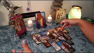 Cancer August 15-31...Well, This is Very Sudden but...Exciting...Cancer August Tarot Reading