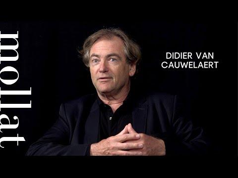 Vidéo de Didier Van Cauwelaert