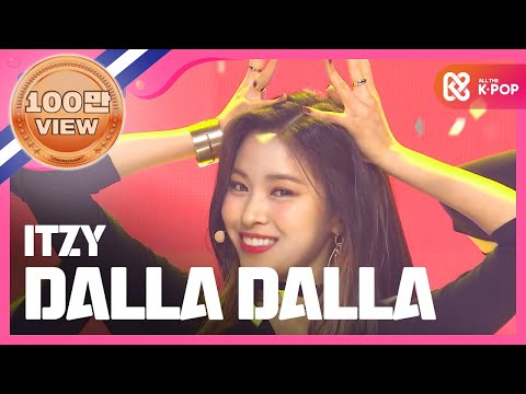 Show Champion EP.304  ITZY - DALLA DALLA