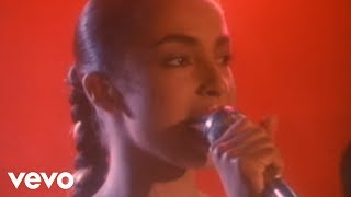 Sade - Smooth Operator (Official Music Video)