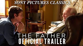 THE FATHER | Official Trailer (2020) HD