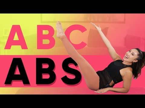 ABC Abs 2.0 Workout