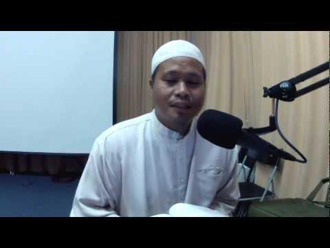 Syarah Asmaul Husna - 21.11.2012
