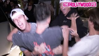 The Sway House & Hype House Fight It Out Over Chase Hudson & Nessa Barrett Drama 7.6.20