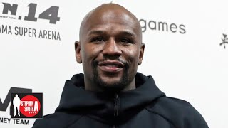 Floyd Mayweather will let the world know when he's back - Leonard Ellerbe | Stephen A. Smith Show