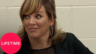 Dance Moms: Kim Insults Pittsburgh and the ALDC (S4, E6) | Lifetime
