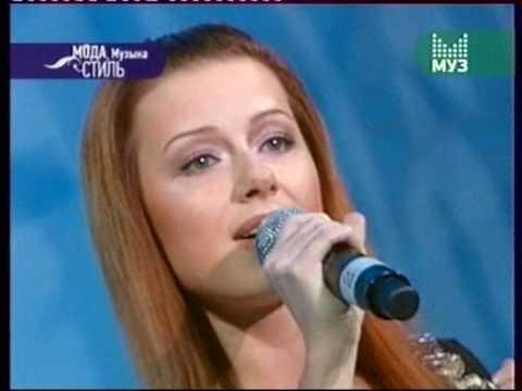 Юлия Савичева-Гудбай любовь