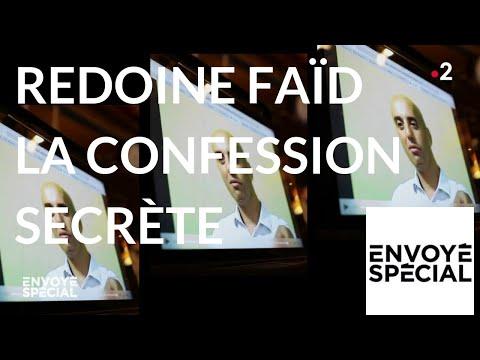 nouvel ordre mondial | Envoyé spécial. Redoine Faïd : la confession secrète - 11 octobre 2018 (France 2)