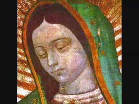 A ti virgencita - Yolanda del Rio