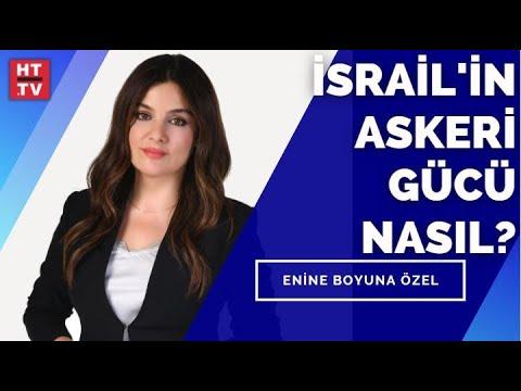 İsrail şiddetini kim durduracak? | Enine Boyuna Özel – 14 Mayıs 2021
