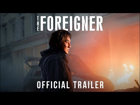 The Foreigner'